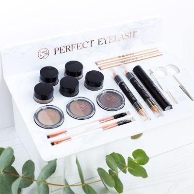 Brow Display incl. Kit