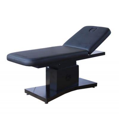 Perfect Eyelash Treatment Couch Black (twin engine)