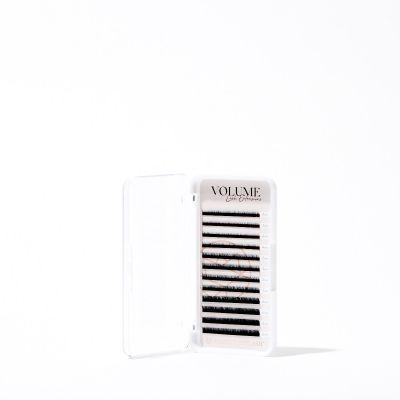 Volume Lash Mix Short Length