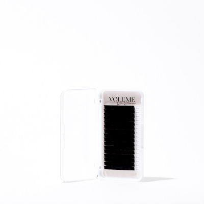 Volume CC-Curl