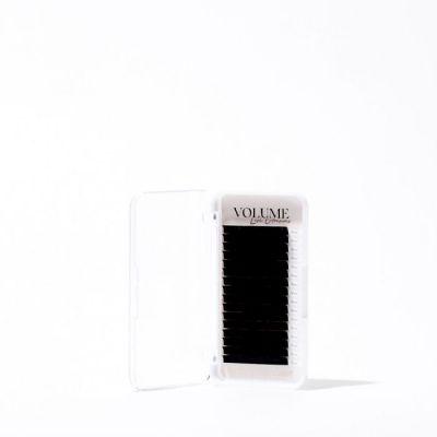 Volume L-Curl
