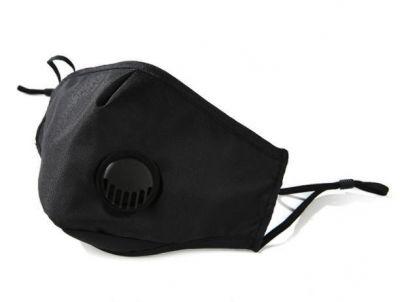 Filter Mask Black