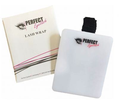 Lash Wrap (old logo)