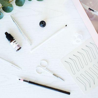 Starterspakket Microblading Type 1