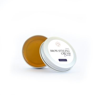 Vitamin Browstyling Cream (Brow Soap)
