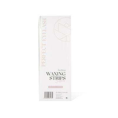 Wax strips Non-Woven