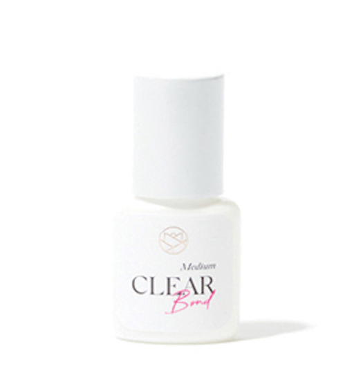 Perfect Eyelash Clear Bond glue