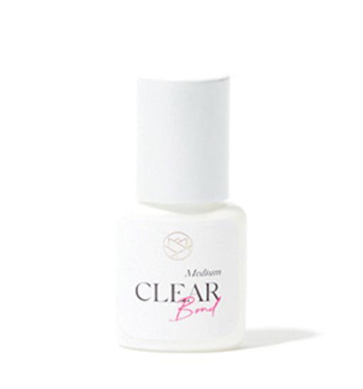 Perfect Eyelash Clear Bond glue